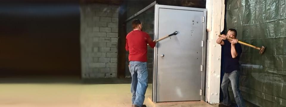 blast and bullet resistant door & Bullet Resistant Doors Blast Resistant Doors Ballistic Doors ... pezcame.com